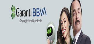 Garanti BBVA'dan Bahar Kredisi Kampanyası