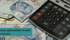 Şubeye Gitmeden En Uygun Ramazan Bayramı Kredisi Veren Bankalar 2020