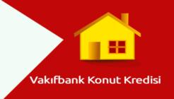 Vakıfbank'tan 10 Yıl Vadeli 100 Bin TL Ev Kredisi 3 Ay Sonra Ödemeye Başla!