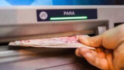 Bankaların ATM Para Yatırma Limitleri Ne Kadar?