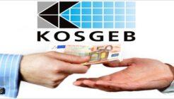 KOSGEB Ticari Taşıt Kredisi Kampanyası Başladı!