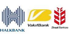 3 Büyük Kamu Bankasından Vatandaşa Destek 110 Bin TL Düşük Faizli Kredi!