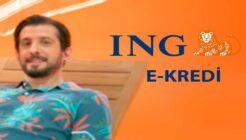 ING Bank e-kredi Şimdi Al Mayıs 2021'de Öde!