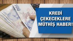 Akbank'tan Konut Kredisi Çekeceklere Faiz İndirimi Kampanyası!