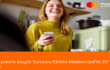 ING Turuncu Ekstra Mastercard Alışverişlerine 20 TL İndirim Kampanyası